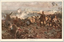 Battle of Arras and Ypres