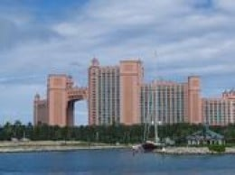 Atlantis Resort Hotel and Casino