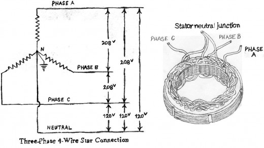 denso chrysler alternator wiring diagram