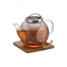 Bonjour Harmony Glass Tea Set