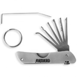 Pick Lock Knife