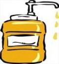 Home-made Honey Garlic Mustard---Easy To Make