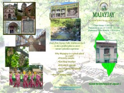 Trip to the Philippines: Majayjay, Laguna (home of Taytay Falls and Dalitiwan River)