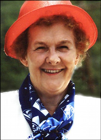 Marian McQuade: The Woman Credited With Founding Grandparents Day