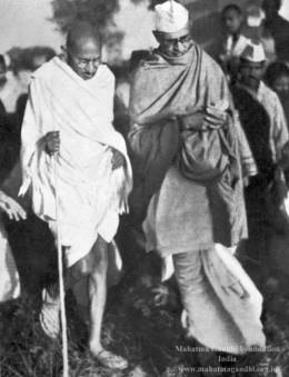 Sevagram Ashram - Mahatma Ghandhi