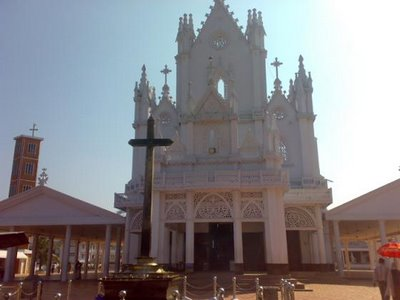 Oldest Church of India