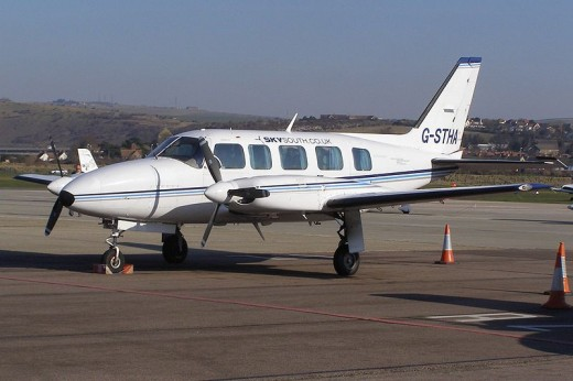 Piper Navajo 425P