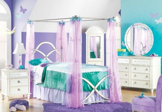 Hannah Montana Room Decor