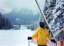 Ski Canada - Banff Ski Resort