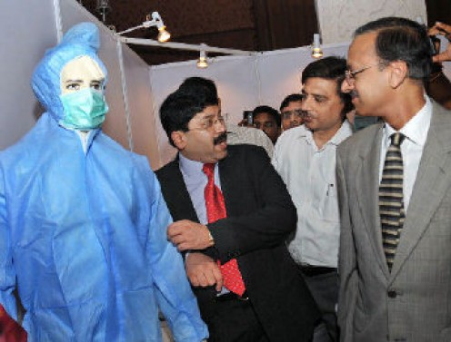 This is Swine Flu Suit Right.Can I use this in my Home Town