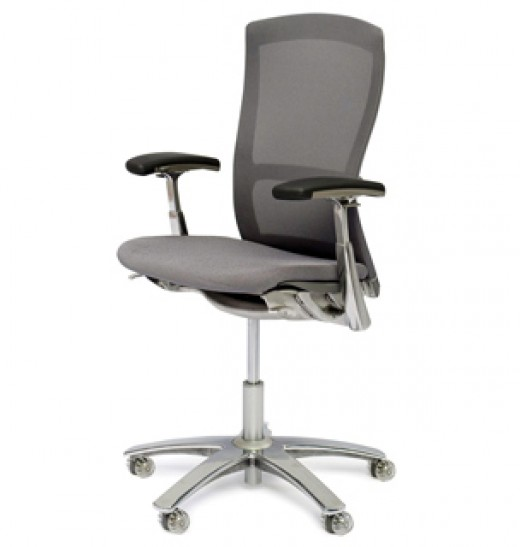 Knoll Life Chair Ergonomic Office Chair