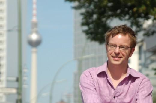 Matthias (Matze) Kluckert