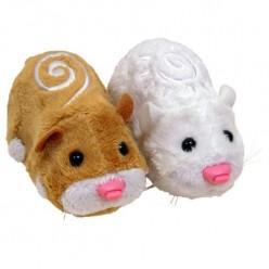 Finding The Best Toy Hamster – Zhu Zhu Pet Hamsters