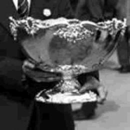 First Davis  cup-1900