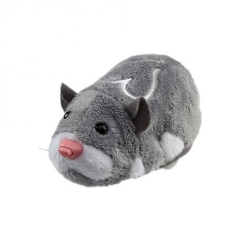 Num Nums the Zhu Zhu pet hamster