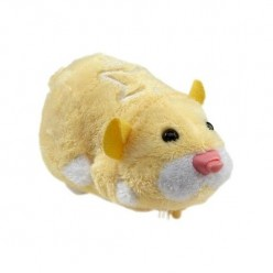 Pipsqueak the Zhu Zhu pet hamster