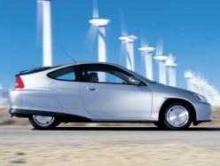 Future Car - Toyota / Honda