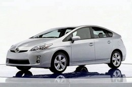 2010 ~ 2011 Toyota Prius