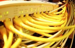 Digital bandwidth conversion cables