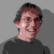 Steve R McDowell profile image