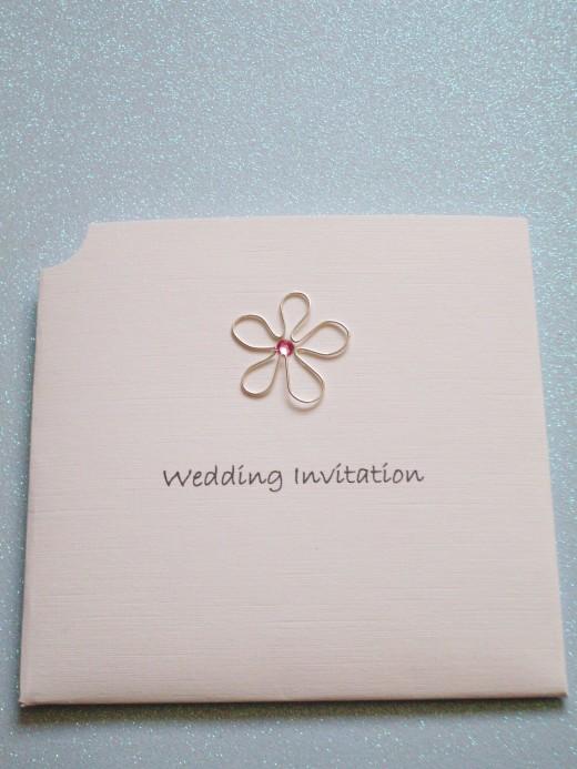 Luxury Handmade Wedding Invitations 66 rate or flag By luxuryinvitations