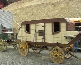 Argos stagecoach