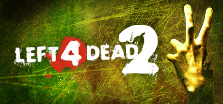 Left 4 Dead 2 - Oh god, what is coming out of that zombie's mouth!?