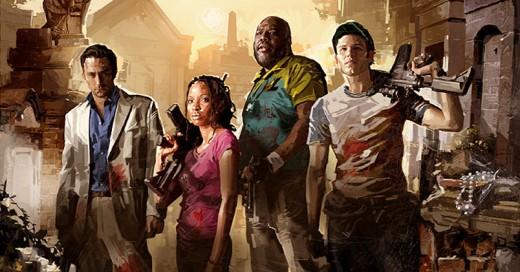 Our four survivors...