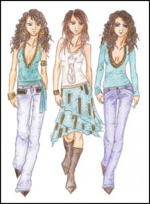 Fashion Designers and Labels Guide -- Biographies, Photos, Video