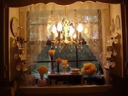 Chandelier lighting sklbanks flickr