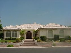 Home for Sale Las Vegas House #1 Exterior
