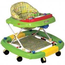 Pros and Cons of Baby Walkers :Everything a Mom Want to Know about Baby Walkers