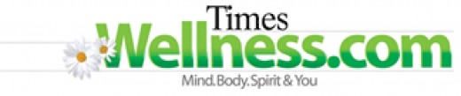 Times Wellness logo