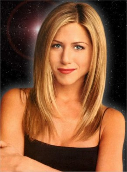 jennifer aniston hairstyles from friends. Jennifer Aniston Hairstyles