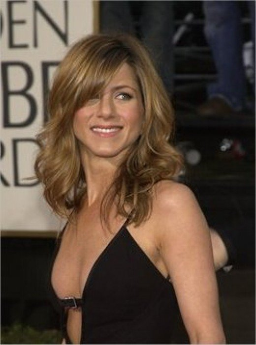 Jennifer Aniston Short Haircuts and Hairstyles