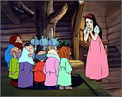 """Grimm's Fairy Tale Classics"""