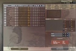 Hearts of Iron 3 Production Explained