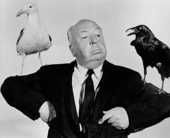 The Many Movies of Alfred Hitchcock
