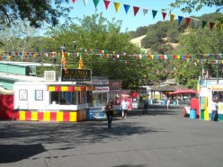 The Mariposa County Fair and the American County Fair Tradition
