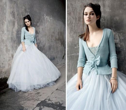 Vintage Winter Wedding Dresses - Ocodea.com