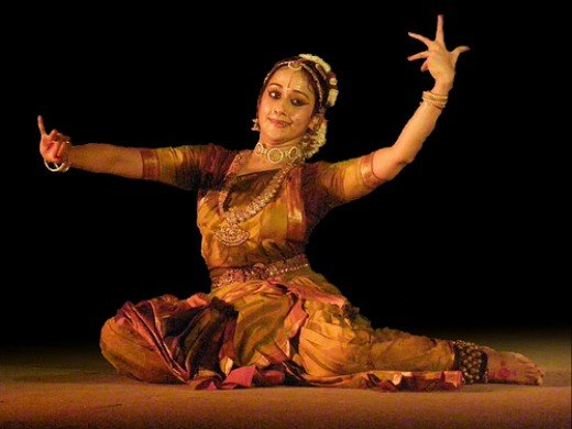 Kuchipudi - Thanks to Uma Muralikrishna
