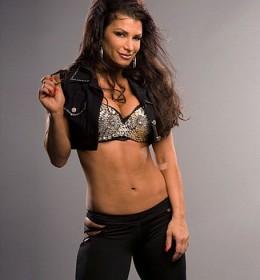 TNA Knockout Tara