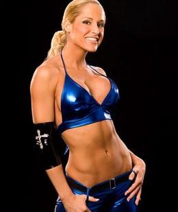 WWE Diva, Michelle McCool