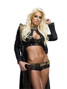 WWE Diva, Maryse