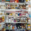 Can (Canned) Food Goods Storage Rack - Best Pantry Storage Ideas