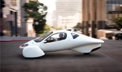 Future Car - Aptera