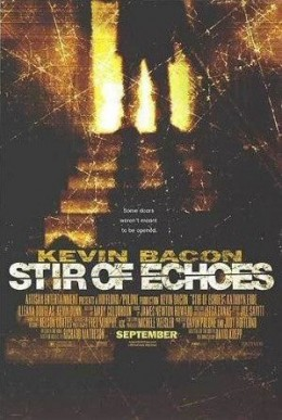 The Stir Of Echoes 1999