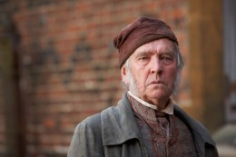LITTLE DORRIT - Supporting Actor in a Miniseries or a Movie (Tom Courtenay)