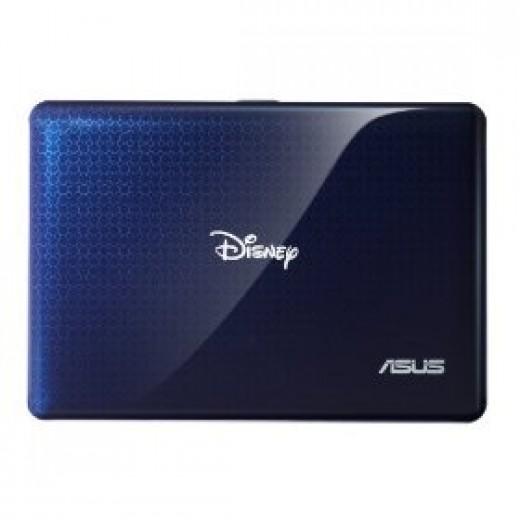 Disney Netpal Magic Blue