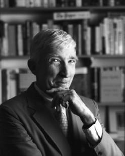 John Updike's A&P Essay